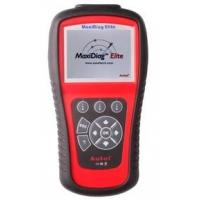 Wholesale Handheld English John Deere Diagnostic Tool , Autel MaxiCheck DPF Reset Special Diagnostics from china suppliers