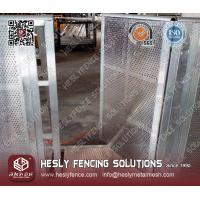 Wholesale Aluminium Stage Barrier (Door) from china suppliers