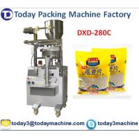 Wholesale Sachet Coffee/Salt/Sugar/Seeds/Oatmeal/Loose tea leaf/Desiccant/Washing powder Granules Automatic sugar packing machine from china suppliers