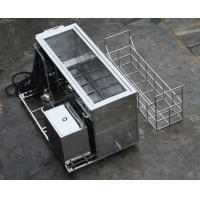 Wholesale 28khz  Ultrasound stainless steel tank for Heat exchanger tubes from china suppliers