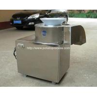 Wholesale 200kgh Small Potato Stick Cutting Machine from china suppliers