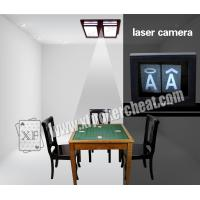 Wholesale Brown Poker Cheat Card Invisible Playing Cards For Poker Analyzer And Camera from china suppliers