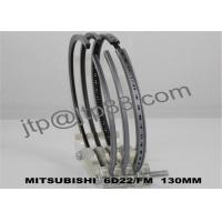 Wholesale Cast Iron Engine Piston Rings For Mitsubishi ME995473 / ME995477 from china suppliers