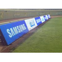 Wholesale SMD3535 Stadium Led Screens P6 , Led Stadium Display Customized Size from china suppliers