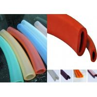 Wholesale Colorful Domestic High Temperature Silicone Tubing / Silicone Tube Anti Toxic from china suppliers