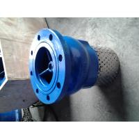 Wholesale SS304 / 316 Stainless Steel Foot Valve With DN15 ~ DN300 Size Epoxy Powder Coating from china suppliers