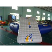 Wholesale Custom Aquaglide Runway for Aquaglide Trampolines  Water parks from china suppliers