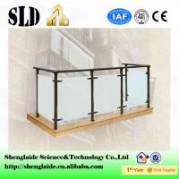 Wholesale Frameless Glass Railing H9200 ISO9001 Manufacturer from china suppliers