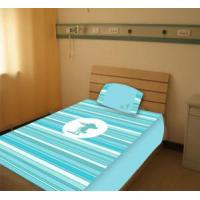 Wholesale Printed Duvet Cover for Hospital (LJ-N119) from china suppliers