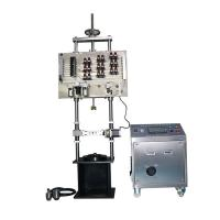 Wholesale Electric Hammer Durability Impact Testing Machine / Impact Drills Tester IEC 60745-2-1 from china suppliers