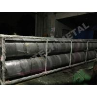 Wholesale Explosive Welding Nickle Alloy Bimetallic Clad Pipe For Chemical Process Equipment from china suppliers