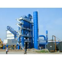 Wholesale LB1000 stationary asphalt mixing plant, bitumen mixing plant from china suppliers