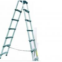 Wholesale 2564mm 2898mm 5494mm Extended Folding Fire Escape Ladder Fire Fighting Equipments from china suppliers