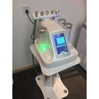 Wholesale CE  approved ultrasonic water facial dermabrasion machine for skin tightening from china suppliers