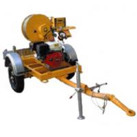 Wholesale 4500lbs ATV winch with wireless remote from china suppliers