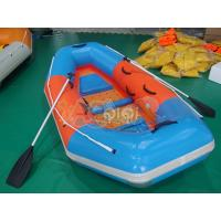 Inflatable raft for fishing of item 102973978 for Fishing rafts for sale