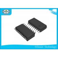 Wholesale Flash - Based Integrated Circuit IC 8 - Bit CMOS Microcontrollers PIC16F627A-I / SO from china suppliers
