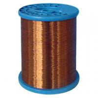 Wholesale 2mm Polyester-imide Aluminium Enameled Copper Wire Coated for Transformers from china suppliers