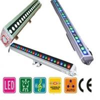 Wholesale RGB LED Wall Washer 24pcs Stage Lights Waterproof Stage Lighting from china suppliers