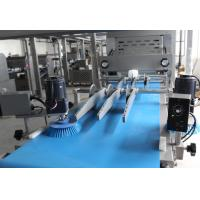 Quality High Automation Laminator Machine 380mm Roller Width With Siemens Plc Control System for sale