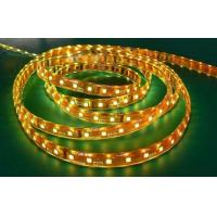 Wholesale SMD3528 48W DC12V 5000 * 8mm Warm White Flexible Colour Changing LED Tape Strip Lighting from china suppliers