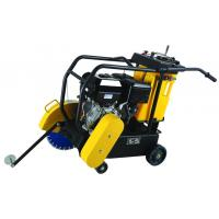Wholesale Adjustable 14cm / 5.5 inch Road Cutter Machine for Marble And Granite from china suppliers