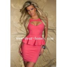 Buy cheap Peplum Party Dress Clubwear MN-5763B from wholesalers