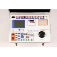 Wholesale GDJB-III Relaying Protection Tester,Protective Relay Tester from china suppliers