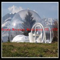 Wholesale 5M PVC material High Quality InflatableTent/Camping Tents/Wedding Tent For Sale from china suppliers
