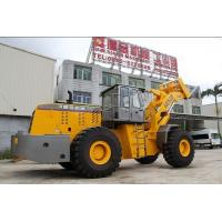Wholesale forklift wheel loader can loading 32 tons,used in mermer quarry,granite from china suppliers