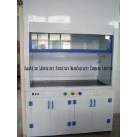 Wholesale PP Structure Fume Cupboard / Polypropylene fume hoods / PP Fume Hood Manufacturer from china suppliers