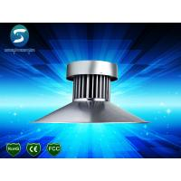 Wholesale Energy Saving High Bay Lighting , Aluminum 100 Watt LED High Bay Lamp from china suppliers