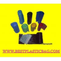 Buy cheap GARBAGE BAGS  WITH GOOD QUALITY from wholesalers