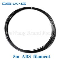 Wholesale Black ABS 3D Printer Filament 1.75mm , makerbot abs filament from china suppliers
