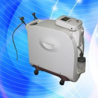 Wholesale Ultramicro Bubbles Series oxygen infusion facial machine for face clean from china suppliers