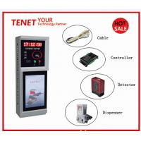 Wholesale Vehicle Auto Parking Access And Revenue Control System from china suppliers