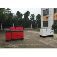 Wholesale 3 Phase Genset Diesel Generator Standby Emergency 56KW 70KVA from china suppliers