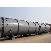 Quality Environmental Friendly Wet Air Scrubber System For Boiler Chemical Industry Treatment  for sale