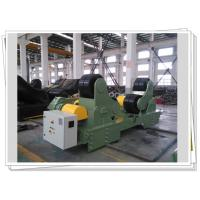 Wholesale Motorized Travel Self Aligned Pipe Rotators for Welding , 250ton from china suppliers