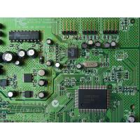 Wholesale HASL,Nickel 2 oz Flex 0.01-0.25mm V-score electronic circuits FR-4 high Tg Flexible pcb from china suppliers