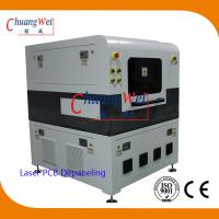 Wholesale 17W UV Optowave Laser Pcb Depaneling Machine without Cutting Stress from china suppliers