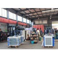 Wholesale Copeland Scroll Condensing Unit , Food Refrigeration​ Parallel Compressor from china suppliers