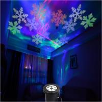 Quality Star shower light Christmas decorations lights Outdoor Laser Lights shower for sale