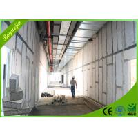 Wholesale Increased the Usable Area EPS Concrete Sandwich Partition Wall  Panels from china suppliers