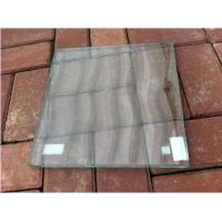 Wholesale ultra-long figure color glazed tempered glass from china suppliers