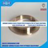 Buy cheap copper nickel UNS C70600 CUNI 9010 flange Inner Flange-Composite Slip On Flange-DIN 86036 from wholesalers