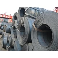 Wholesale 1 - 3MT Hot Rolled Steel Coils , HR Coiled Sheets Q345A/B 20# 45# / 65Mn / HRC Coils / Strips / Sheets from china suppliers
