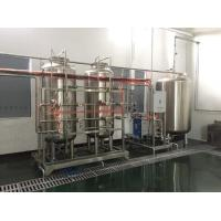 Wholesale Pharmacy Water Treatment Purifier , Cosmetic Distilled Water Making Machine from china suppliers