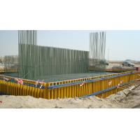 Quality Box girder Formwork , peri formwork scaffolding engineering in construction for sale