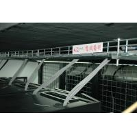 Wholesale Mesh Structure Stainless Steel Cable Tray With Customized from china suppliers